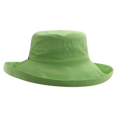 LIME GREEN HAT - $22.95