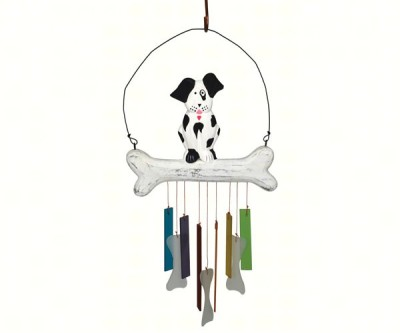 SPOTTED DOG CHIMES - $24.95